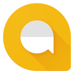 Image showing the Google Allo icon