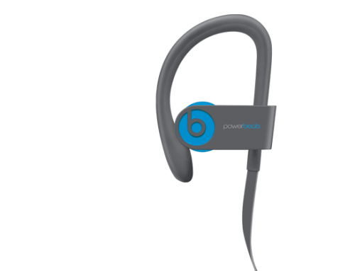 Guide: Pairing with W1 Enabled Headphones