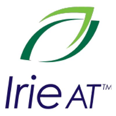 Irie-AT Logo
