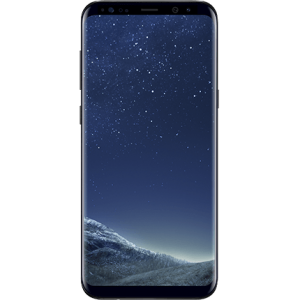 Samsung Galaxy S8 Plus Midnight Black