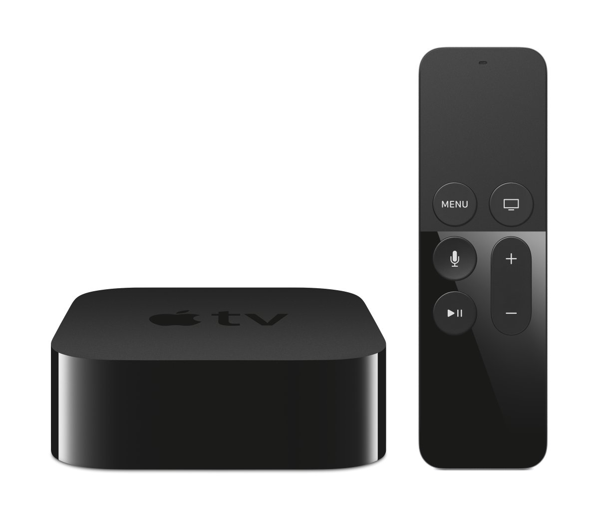 AppleTV 4th generation