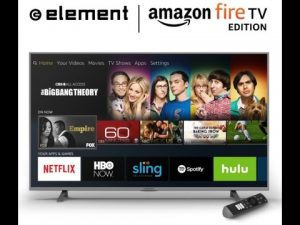 Amazon Element TV