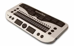 VarioUltra 20 Cell Braille Display