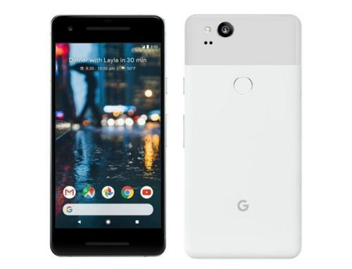 #iACast UnboxCast 18: Google Pixel 2