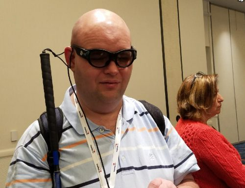 #iACast Unbox Cast 19 – Horizon Glasses #NFB18