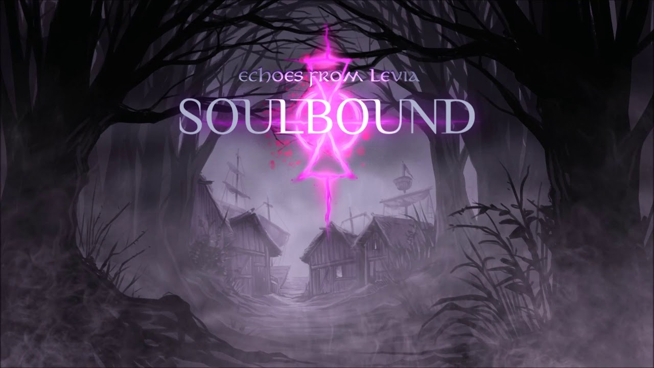 Echos from Levia Soulbound logo