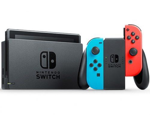 iA UnboxCast 20: Nintendo Switch