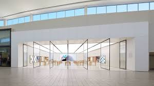 Apple Store Memorial City Houston