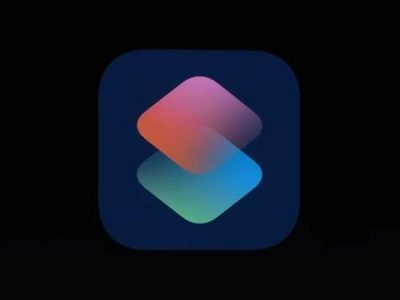 Shortcuts app icon