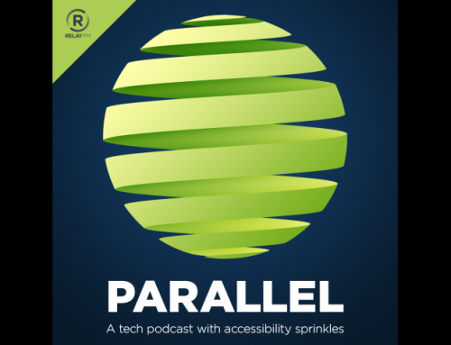 The Parallel episode 9: I just personally need folers