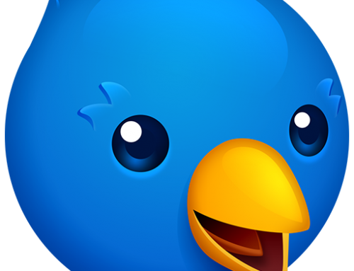 Twitterrific Keystrokes for iOS and Mac