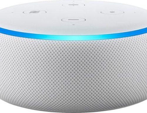 #iACast UnboxCast 24: Echo Dot (3rd Generation)