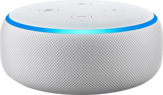 Third Generation Echo Dot
