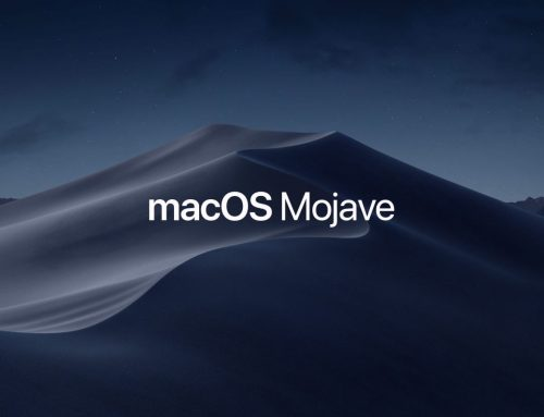 New Features in macOS 10.14 Mojave