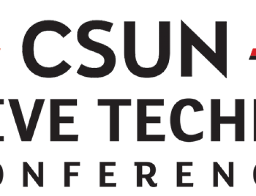 #iACast 112 – #CSUNATC19 Advice and Q&A