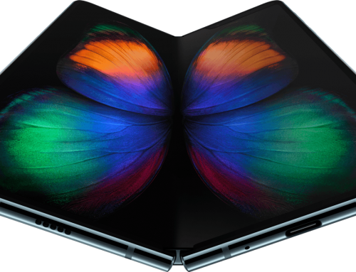 #iACast 111 – Foldable Phones