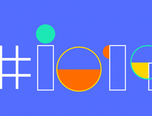 #iACast 118 – Google IO Wrap Up