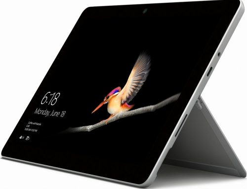 #iA UnboxCast – 40 Microsoft Surface Go