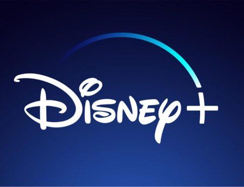 #iADemoCast22 – Disney+
