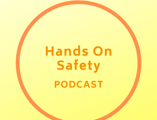 #SafetyCast 1 – Introducing Us