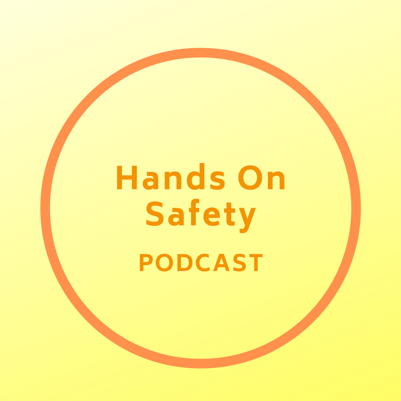Hands on Safety logo
