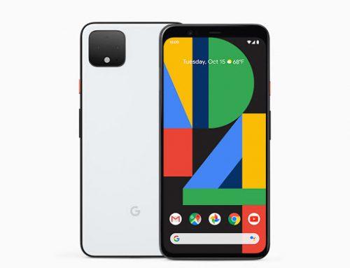 #iAUnboxCast 44 – Google Pixel 4